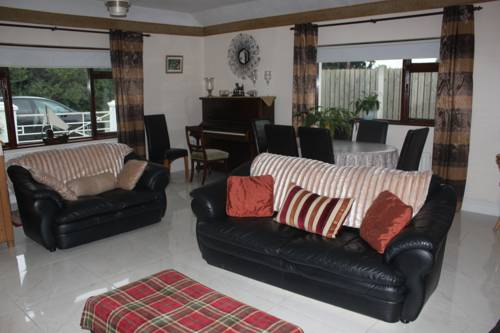 Martinville Self Catering Holiday Home Cover Picture