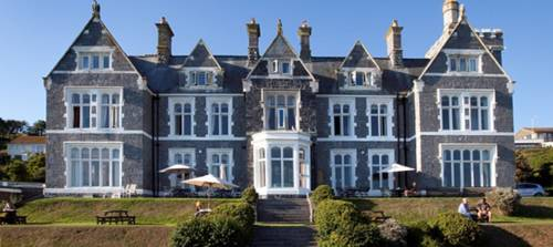 Whitsand Bay Hotel Cover Picture