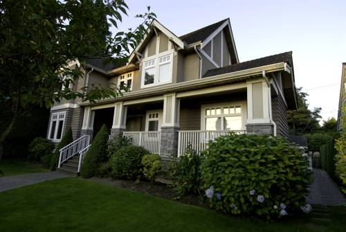 Granville House Bed and Breakfast Cover Picture