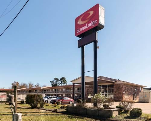 Econo Lodge Russellville Cover Picture