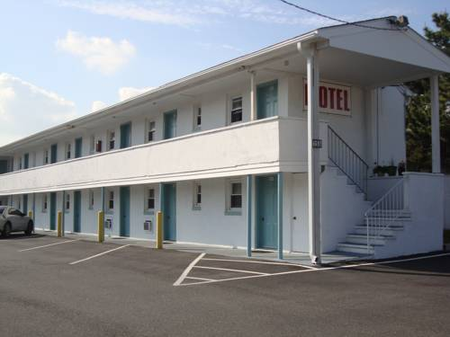 Budget Inn Motel Suites Somers Point Cover Picture