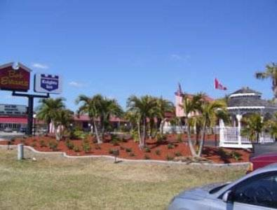 Knights Inn Port Charlotte Cover Picture