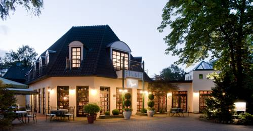 Hotel Meiners Cover Picture