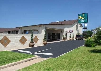 Quality Inn Marble Falls Cover Picture