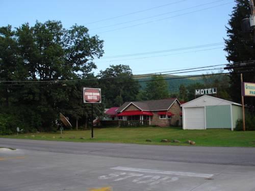 Cedar Grove Motel Cover Picture