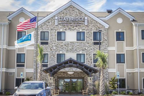 Staybridge Suites North Jacksonville Cover Picture