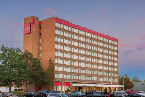 Albany Ramada Plaza Hotel Cover Picture