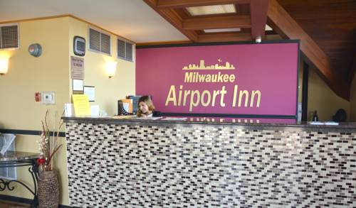 Milwaukee Airport Inn Cover Picture