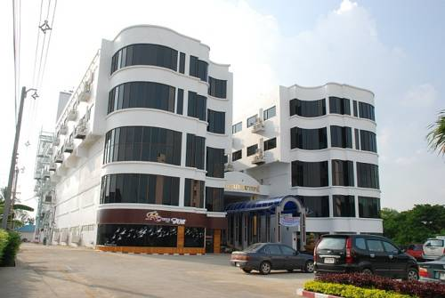Chainat Thani Hotel Cover Picture
