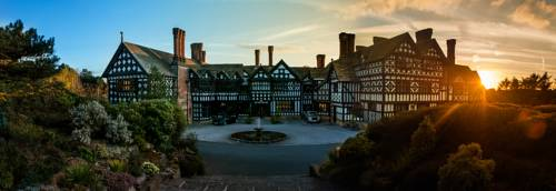 Hillbark Hotel Cover Picture