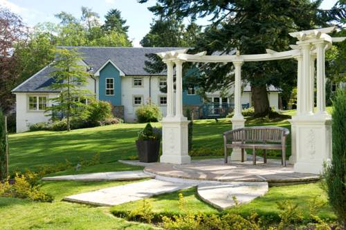 Duchally Country Estate - a CLC World Resort Cover Picture