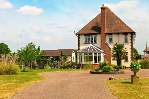 Elmcroft Guest House Cover Picture