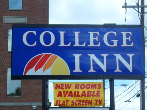 College Inn Spartanburg Cover Picture