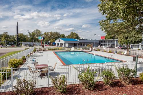 Economy Inn & Suites Cover Picture