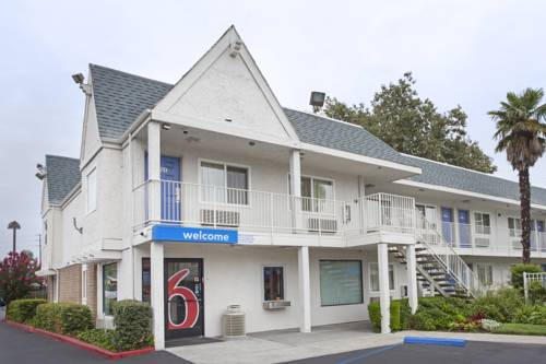 Motel 6 Sacramento Central Cover Picture