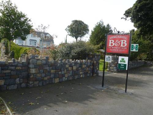 Armcashel B&B Cover Picture