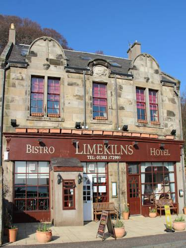 Limekilns Hotel and Bistro Cover Picture