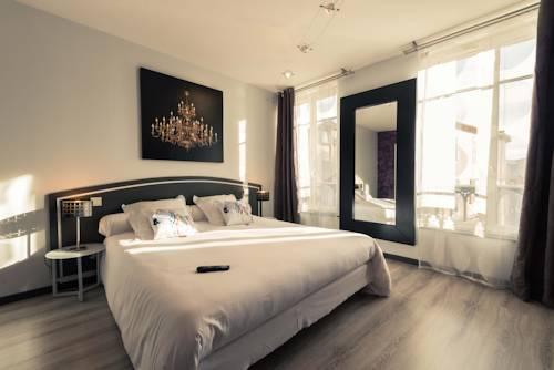 Hôtel Le Miredames Cover Picture