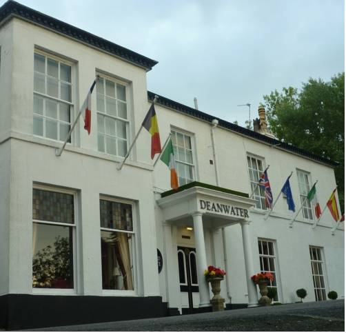 Deanwater Hotel Cover Picture