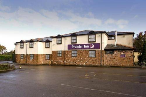 Premier Inn Macclesfield South West Cover Picture