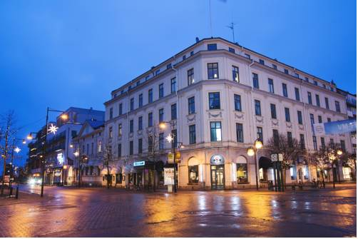 CarlstadCity Hostel Cover Picture