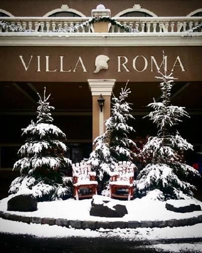 Villa Roma Resort and Conference Center Cover Picture