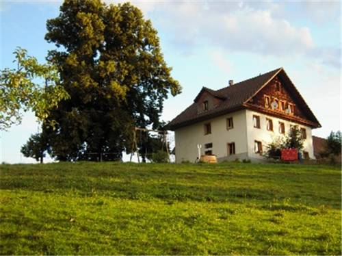 Bed and Breakfast Huobschür Cover Picture