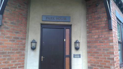 Park House B&B Cover Picture