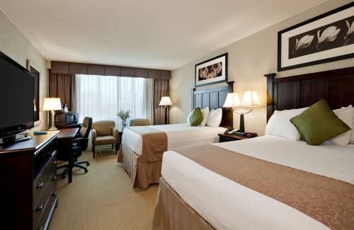 Best Western Plus Rockville Cover Picture