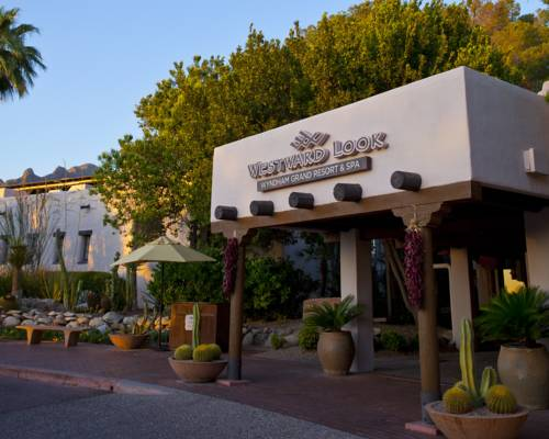Westward Look Wyndham Grand Resort & Spa Cover Picture