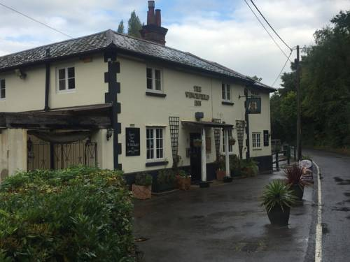 The Winchfield Inn Cover Picture