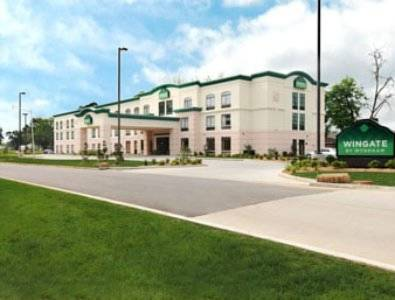 Wingate by Wyndham Lafayette Airport Cover Picture