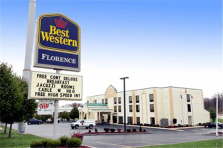 Best Western Inn Florence Cincinnati Cover Picture