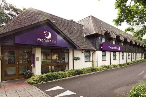 Premier Inn Bournemouth/Ferndown Cover Picture