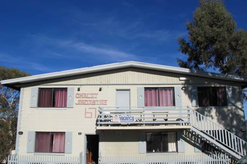 Chalet Jindabyne Cover Picture