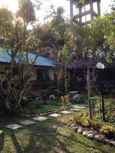 Villa Aden Organic Resort Cover Picture