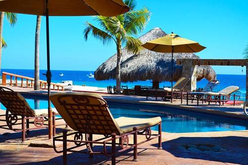 Hotel Playa Del Sol Cover Picture