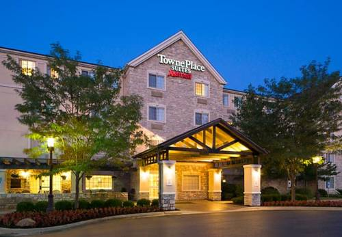 TownePlace Suites by Marriott Bentonville Rogers Cover Picture