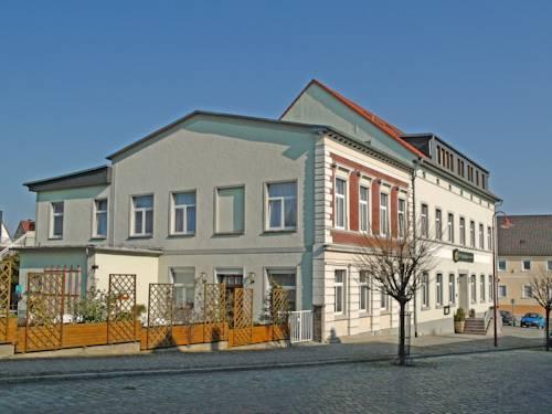 Hotel & Restaurant Zum Löwen Cover Picture