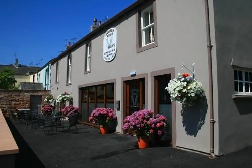 Scotch Arms Mews Cover Picture