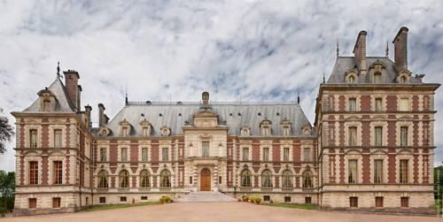Chateau de Villersexel Cover Picture