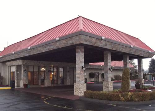 Best Western PLUS Lake Front Hotel Cover Picture