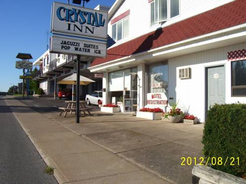 Crystal Inn Cover Picture