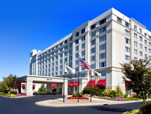 Bridgewater Marriott Cover Picture