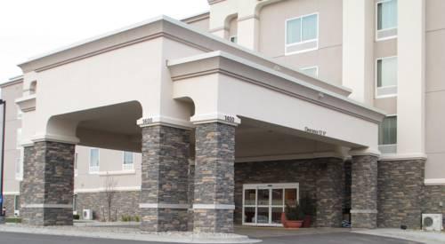 Hampton Inn & Suites Minot Cover Picture