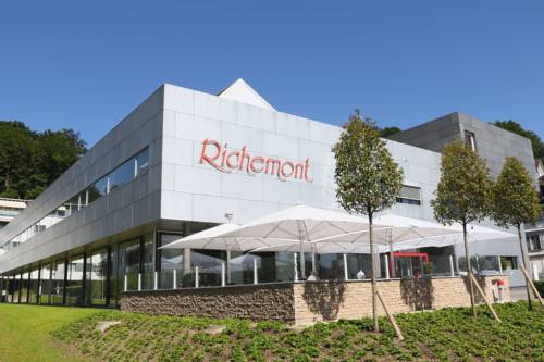 Richemont Hotel Cover Picture