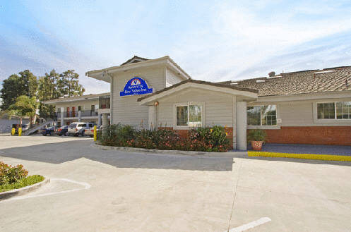 Americas Best Value Inn Oxnard-Port Hueneme Cover Picture