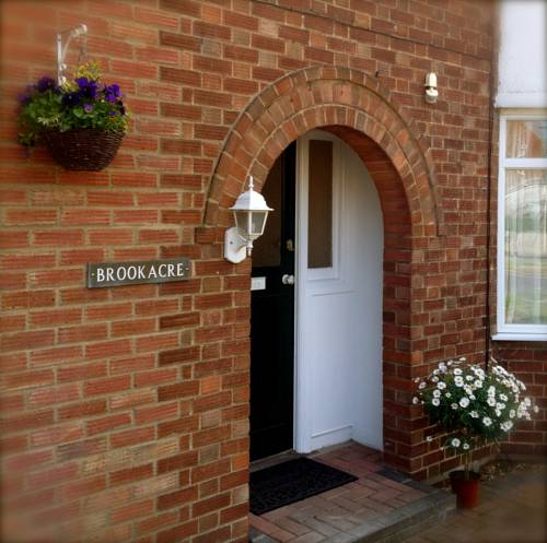 Brookacre Self Catering Cover Picture