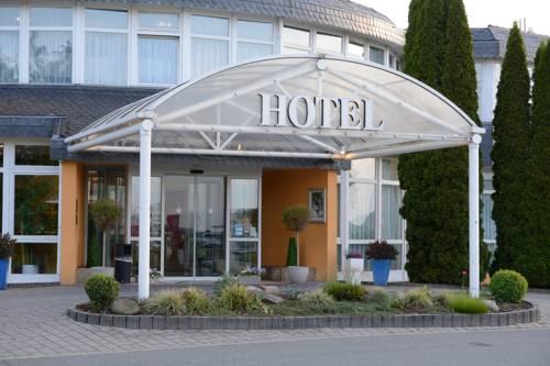 AVALON Hotelpark Königshof Cover Picture