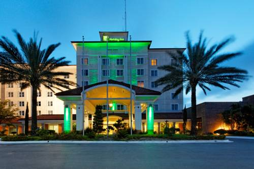 Holiday Inn Matamoros Cover Picture